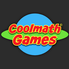 Cool Math Games's Logo