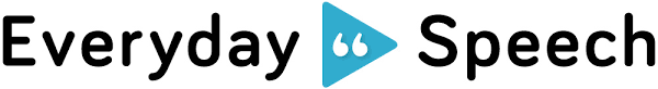 Everyday Speech's Logo