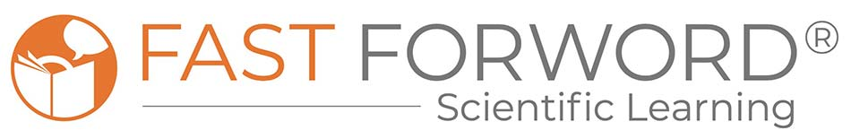 Fast ForWord's Logo