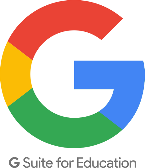 G Suite for Education's Logo