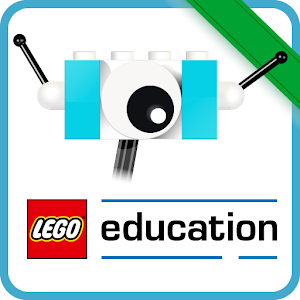 LEGO Education WeDo 2.0's Logo