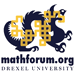 Math Forum's Logo