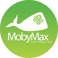 Moby Max's Logo