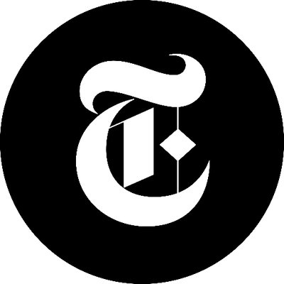 New York Times Site Access/ Group Subscription's Logo