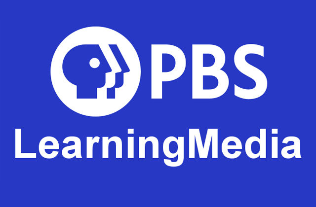PBS LearningMedia for Students's Logo