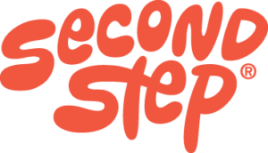 Second Step's Logo