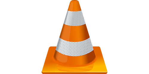 VLC Player's Logo
