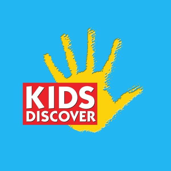 Kids Discover Online's Logo