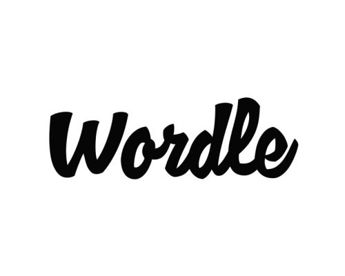 Wordle's Logo